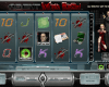 Agent Max Cash Slot Interface