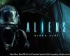 NetEnt's Aliens Slots Logo