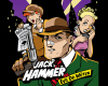 Jack Hammer Slot Machine Logo