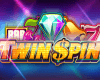 Twin Spin Slot Machine Logo