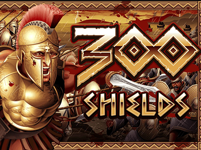 300 Shields by NextGen Gaming