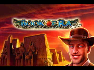 Book Of Ra Uk