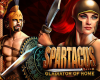 Spartacus Slot Machine by WMS