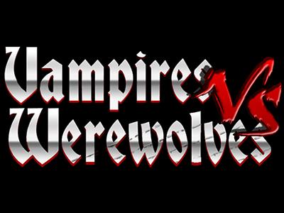 Spiele Vampires Vs Werewolves - Video Slots Online