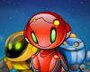 Alien Robots Slot Machine by NetEnt