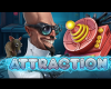 Attraction Video Slot by Net Entertainment