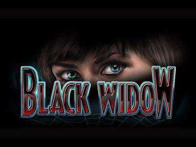 Black Widow Slot Machine by IGT