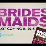Brides Maids movie slot