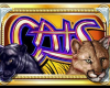 Cats Video Slot by IGT