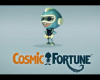 Cosmic Fortune Slot Machine by Net Entertainment