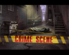 Crime Scene Video Slot by NetEnt