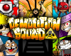 Demolition Squad Video Slots by NetEnt