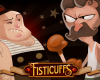 Fisticuffs Video Slot by Net Entertainment