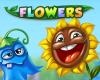 Flowers Slot Machine by NetEnt
