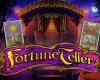 Fortune Teller Video Slot by NetEnt