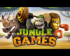 Jungle Games Slot Machine by Net Ent