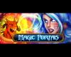Magic Portals Video Slot by NetEnt