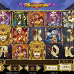 Royal Masquerade Video Slot by Play N Go