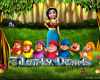 7 Lucky Dwarfs Video Slot by Leander Games