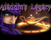Aladdin's Legacy Video Slot by Amaya