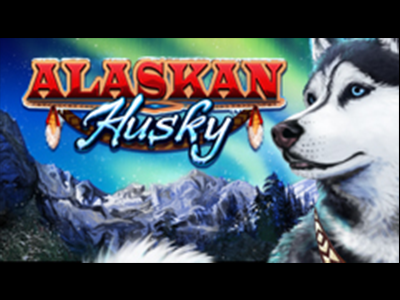 Alaskan Husky Video Slot