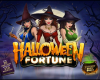 Halloween Video Slot by Playtech