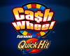 Quick Hit Cash Wheel by Bally