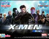X-Men Casino Slot by Playtech