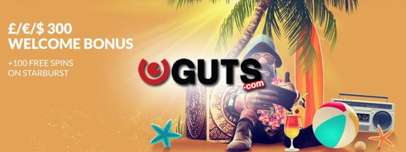 guts casino fastest payouts