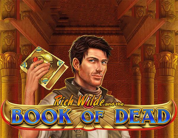 Tips for Winning Book of Dead Online Slot Gambling