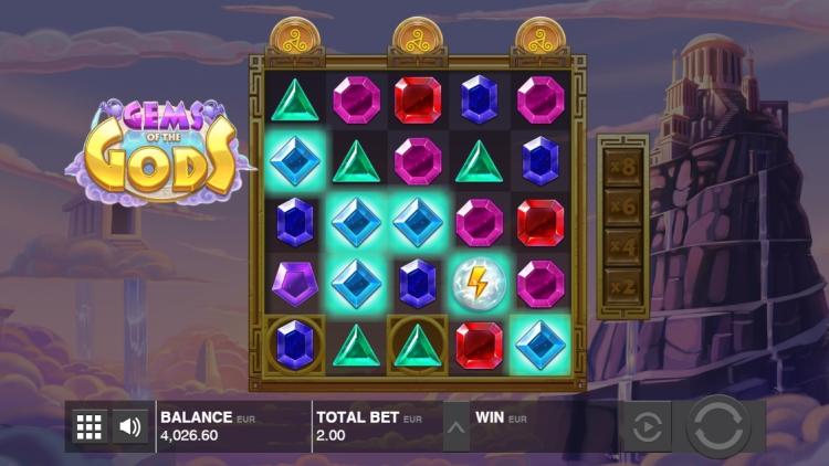 Spiele God Of Lightning - Video Slots Online