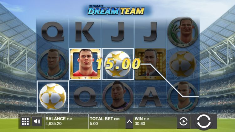 Ultimate Dream Teams