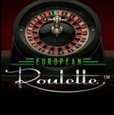 Roulette low house edge