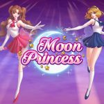 moon princess new slot release
