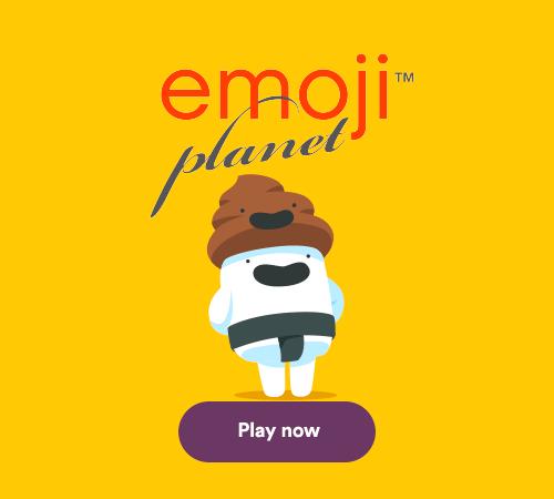 emoji planet released