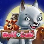 free spins on wolf cub