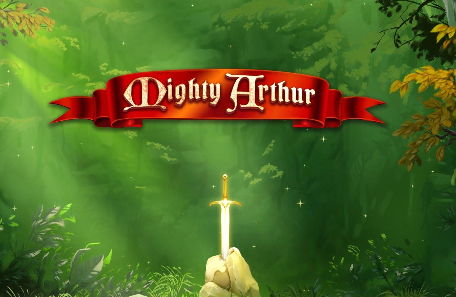 Spiele Mighty Arthur - Video Slots Online