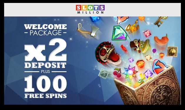 SlotsMillion-mega fortune jackpot won