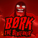 Bork the berserker high paying slot