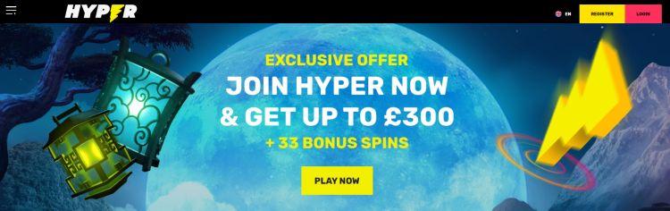 Hyper Rhino Casino
