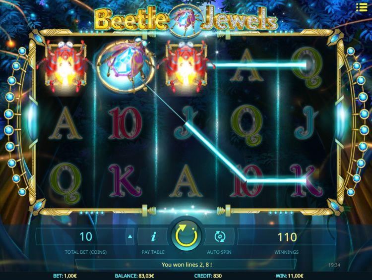 beetle-jewels slot isoftbet